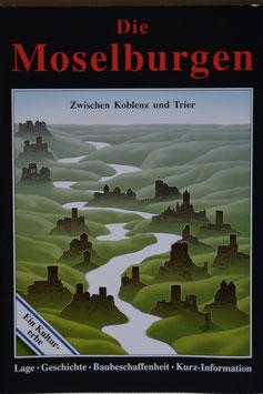 Die Moselburgen -  Deutsch