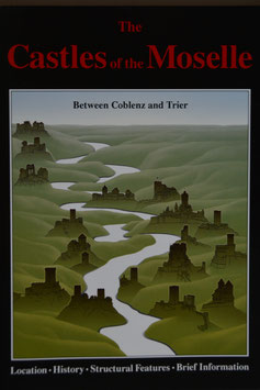 The Castles of the Moselle - English