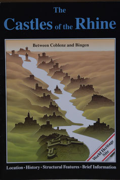 The Castles of the Rhine - English