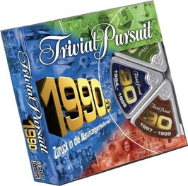 Trivial Pursuit 1990
