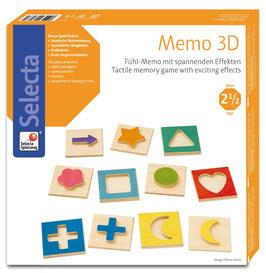 Memo 3-D