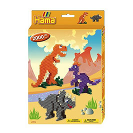 Dino Welt