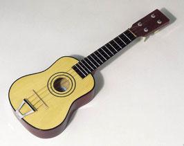 Ukulele - Gitarre mit 4 Saiten
