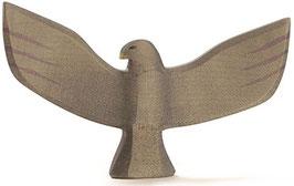 Ostheimer Adler mit Schwingen