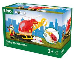 Feuerwehr Hubschrauber - Firefighter Helicopter