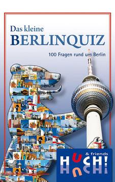 Das kleine Berlin Quiz