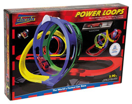 Darda Bahn Power Loops -  5,90m