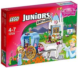 Disney Princess Cinderellas Märchenkutsche