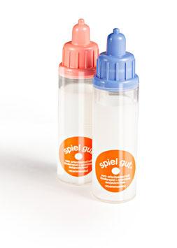 Puppentrickflasche