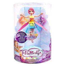 Flying Fairy De Luxe Light Up Rainbow Regenbogen