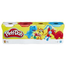 Play-Doh - 4er Pack