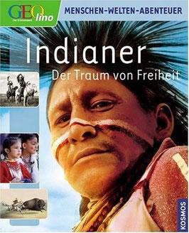 Geolino Indianer