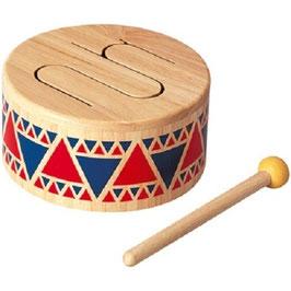 Trommel aus Holz
