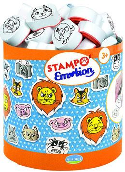 Stampo Minos - tierische Gefühle