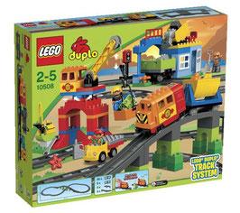 Eisenbahn Super Set