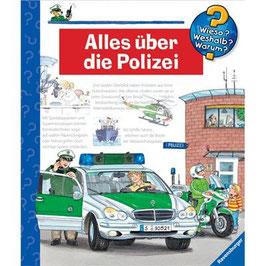 WWW - Alles über die Polizei