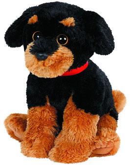 Brutus Hund Rotweiler 33cm