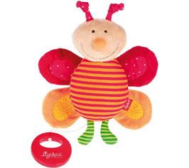 Spieluhr  - Biene