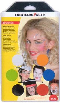 Schminkfarbe  Musical