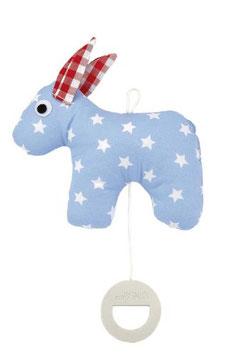 Kleine Spieluhr - Esel 2