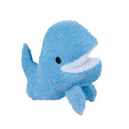 Wal Waschlappen