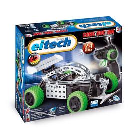 Metallbaukasten -  C21  RC Speed Racer 2,4 G
