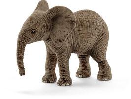 Elefantenbaby -  Afrikanische