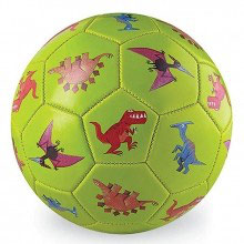 Fußball Dinosaurier