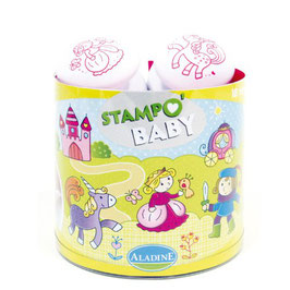 Stampo - Baby Märchen