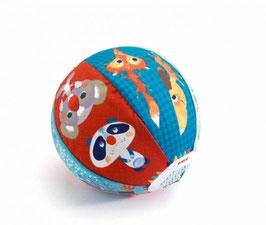 Pop Ballon Foret