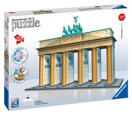 Brandenburger Tor - Puzzle 3D - 324 teile