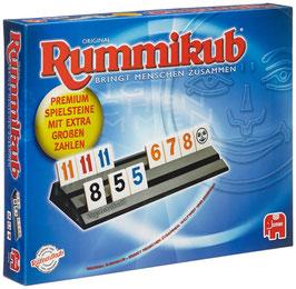Rummikub Original mit extra großen Zahlen