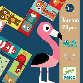 Domino Animo Puzzle