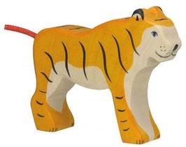 Tiger - stehend