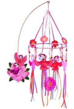 Mobile Merry-go-round