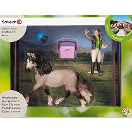 Andalusier - Pferdepflegeset