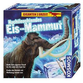Eis - Mammut