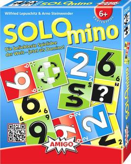 Solomino Solo Domino
