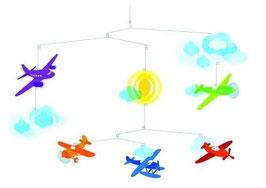 Mobile Flight