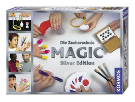 Zauberschule Magic-Silver Edition