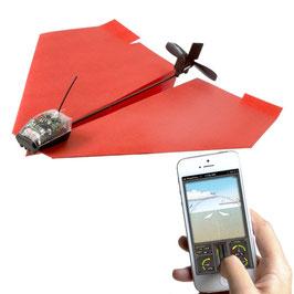 Papierflieger - Smartphone gesteuert
