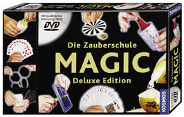Zauberschule Magic Deluxe