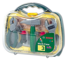 Bosch Werkzeug Köffer klein