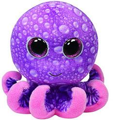 Legs - Octopus Pink Violet - 15 cm