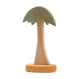Palme nr. 2 mit Stütze