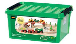 Country Railway Set