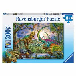 Im Reich der Giganten - Puzzle 200 Teile