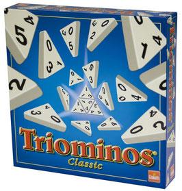Triominos - Classic