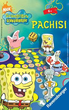 Spongebob Pachisi