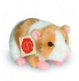 Hamster - Grösse: ca. 12 cm